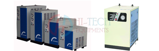 compressed air dryers supplier coimbatore