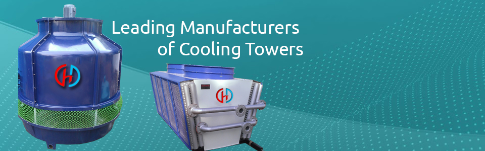 Cooling Towers supplier in coimbatore