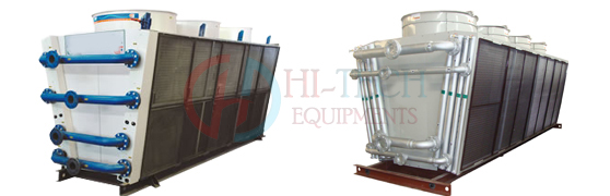 Dry Cooling Tower Manufacturer Coimbatore